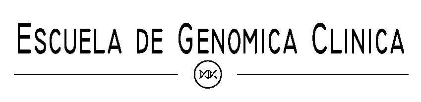 Escuela de Genómica Clínica 2016